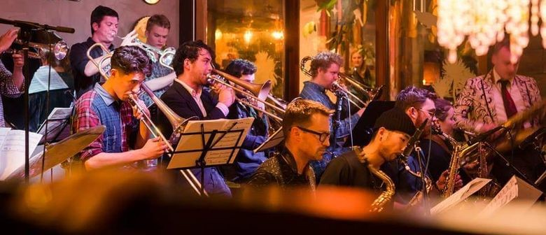 The Wellington Mingus Ensemble