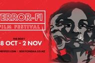 Terror-Fi Film Festival