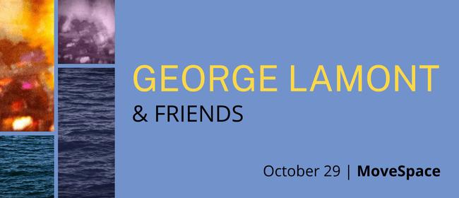 George Lamont & Friends
