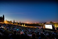 Black Barn OpenAir Cinema