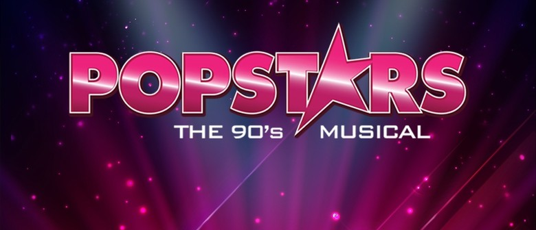 Popstars: The 90s Musical
