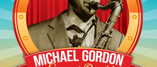 Michael Gordon Swingin Quartet