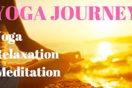 Yoga Journey Returning Live