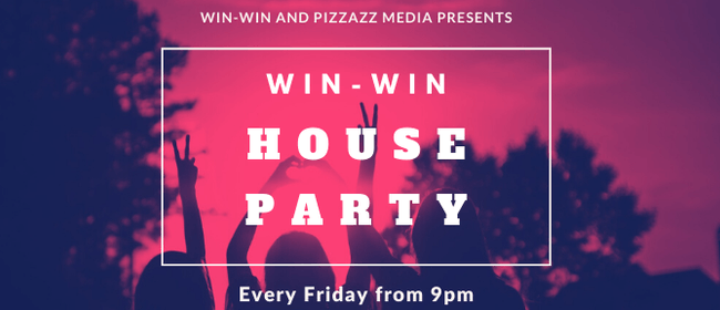 Win-Win House Party