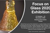 Focus on Glass 2020 Exhibition