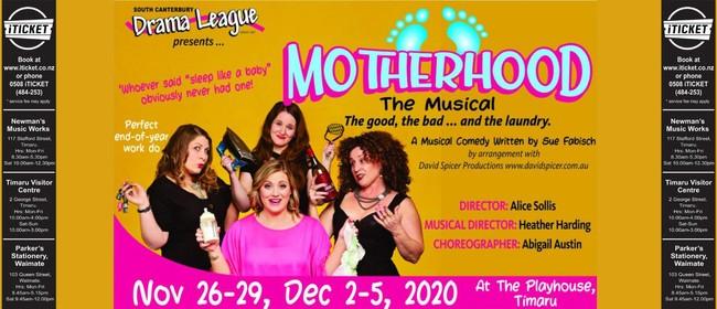 Motherhood the Musical