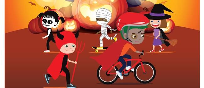 Henderson Halloween Ride