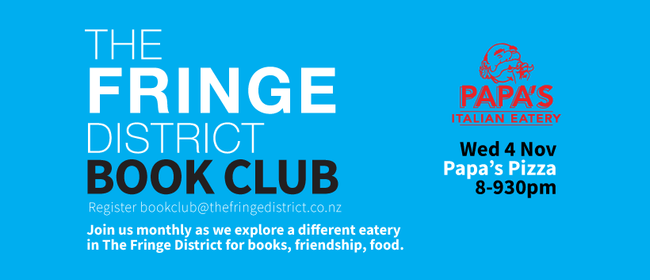 The Fringe District Book Club