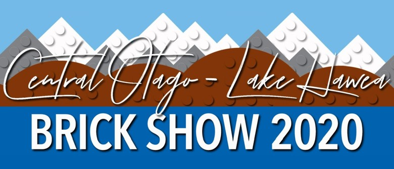 Central Otago - Lake Hawea - Brick Show 2020