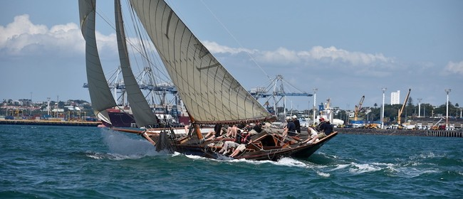 Ports of Auckland Anniversary Day Regatta 2021