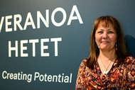 Veranoa Hetet: Creating Potential
