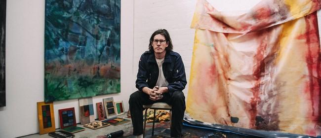 Artist Floor Talk: Matt Arbuckle