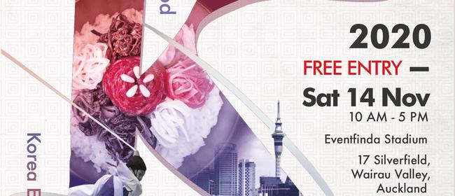 K-festival New Zealand: POSTPONED