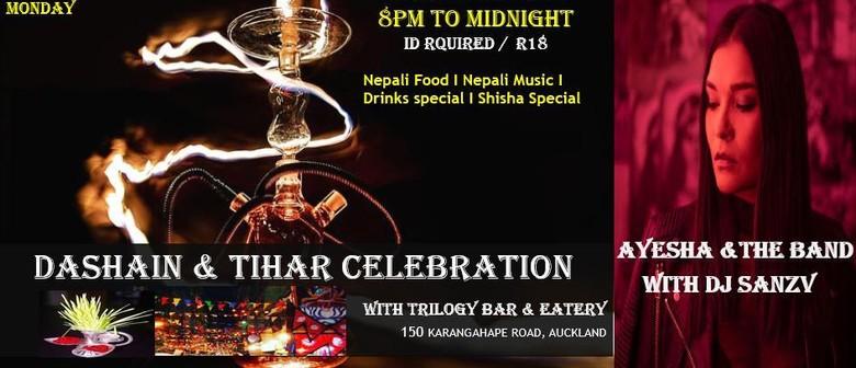 Dashain & Tihar Celebrating Nepal
