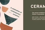 Ceramicus 2020 - Annual Ceramics Exhibition