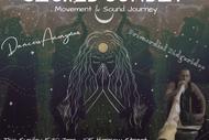 Sacred Sunday - Movement and Sound Journey