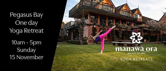 One Day Yoga Retreat