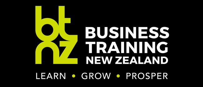 Leadership & Management Part 1 - Business Training NZ