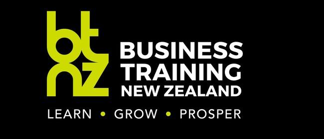 LEADERSHIP & MANAGEMENT PART 2 - BUSINESS TRAINING NZ