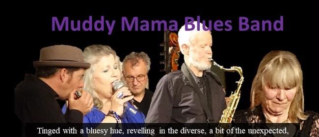 Muddy Mama Blues Band