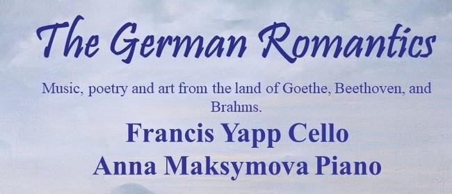 The German Romantics