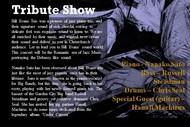 Bill Evans Trio Tribute Show