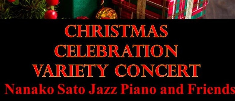 Christmas Celebration Variety Concert