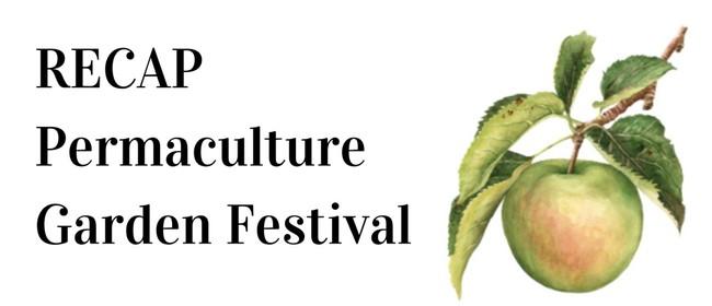 Permaculture Garden Festival