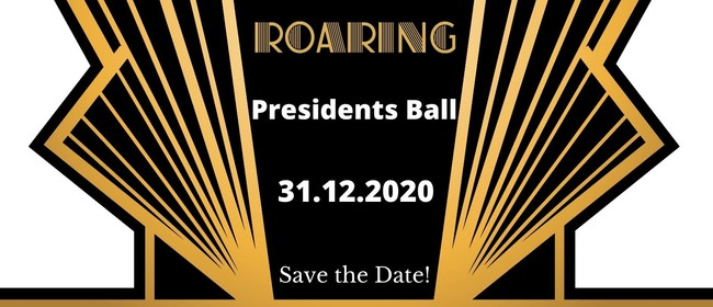 Howick RSA Presidents Ball and NYE Party