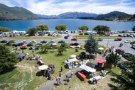 Wanaka Sunday Craft Market