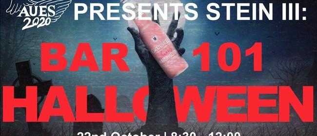 AUES Presents Stein III: Halloween Bash