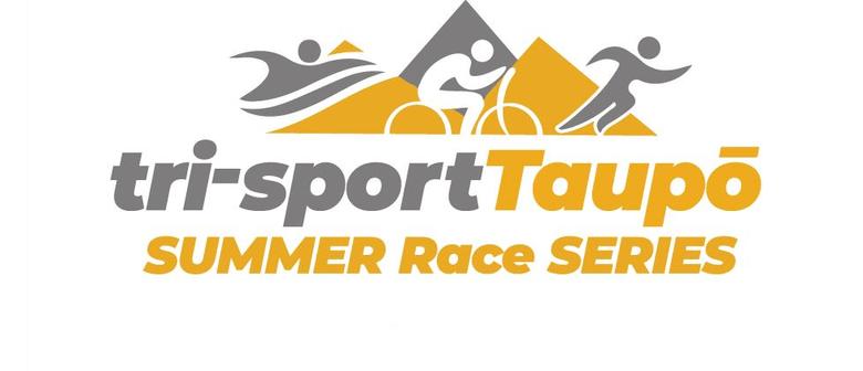 Tri Sport Taupo Club Duathlon