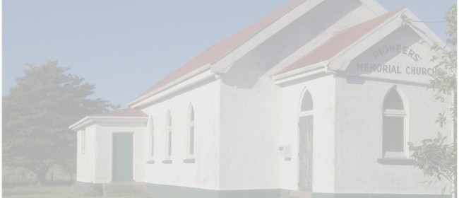 Te Whare o IO Ma Church Meeting