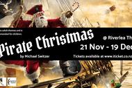 A Pirate Christmas