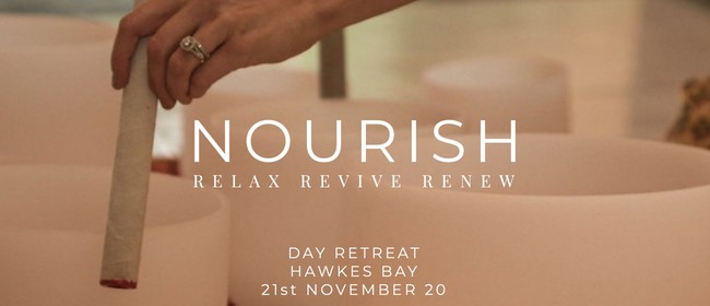 Nourish Retreat for Mothers
