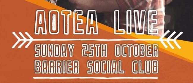 Aotea Live 2020
