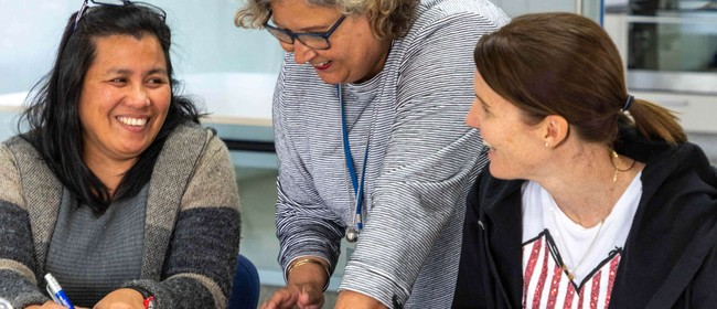 Introduction to Specific Learning Disabilities, Hawkes Bay