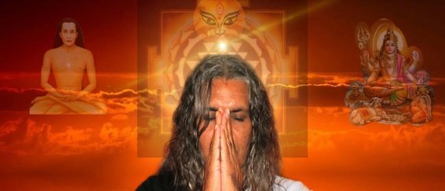 Yogi Aikam Aikoham Nath ji - Mantr Yog