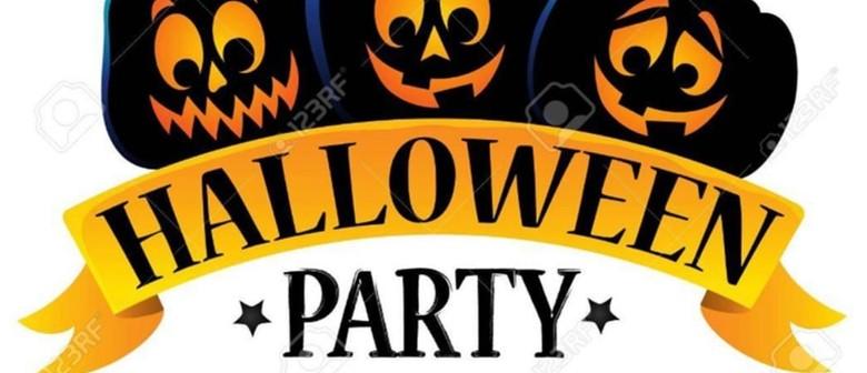 Halloween KidsCan Children's Event