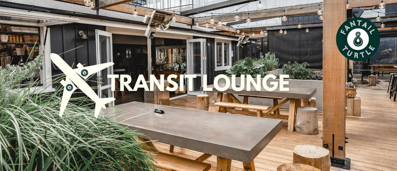 Fantail & Turtle Transit Lounge