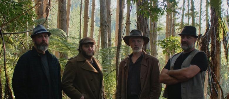 Grumblewood: Album Release & Concert