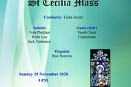 Gounod's St Cecilia Mass