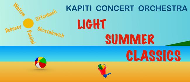 Light Summer Classics