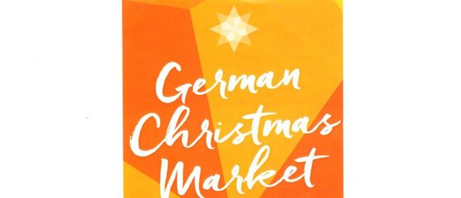 German Christmas Market Green Bay