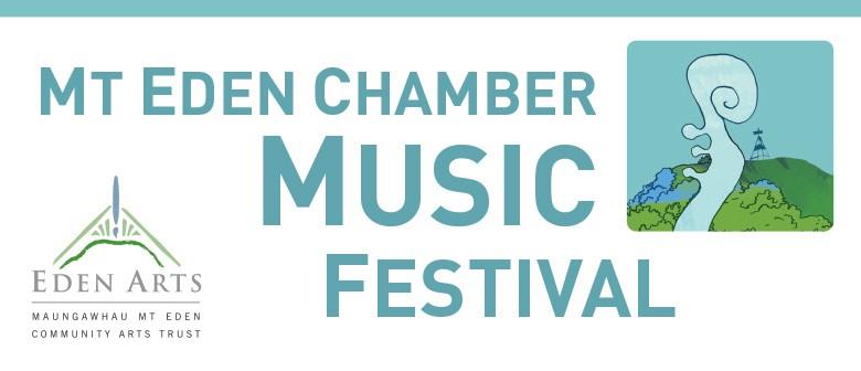 Mt Eden Chamber Music Festival
