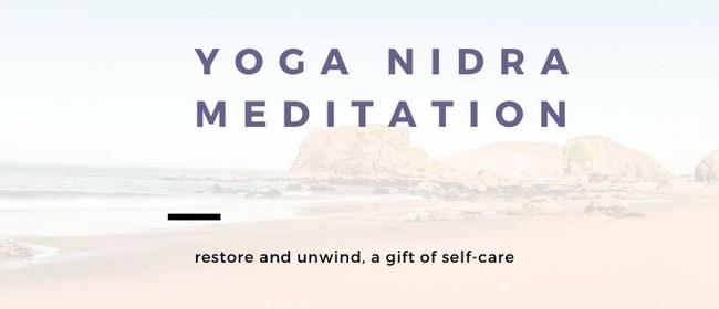Zen Nidra Meditation with Milinda