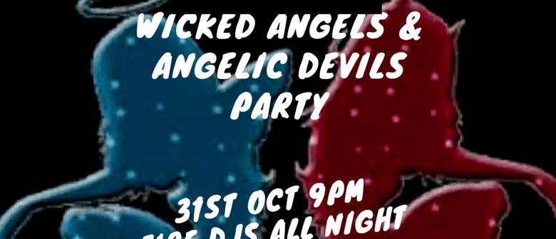 Sinners & Saints Party