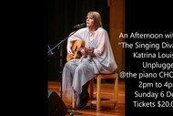 """An Afternoon with """"The Singing Diva"""""""