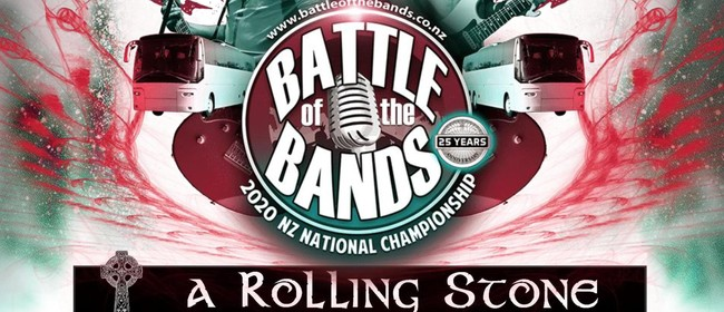 Battle of the Bands 2020 National Championship - CHCH HEAT 1