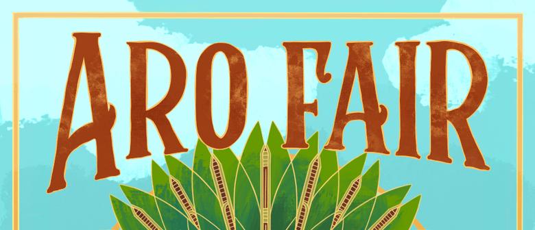 Aro Valley Fair 2021